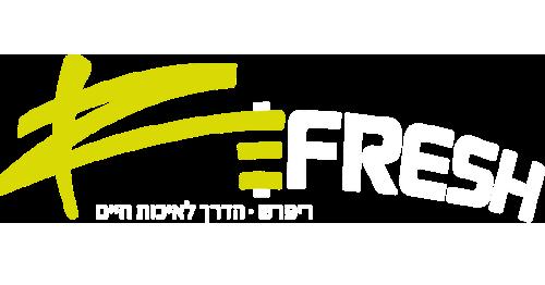 חדר הכושר ריפרש Logo